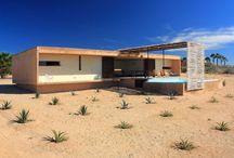 Baja home ideas