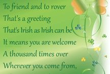 Wisdom / Sayings and proverbs from Ireland to guide you. The wisdom and mantras that have served Irish people for generations.
