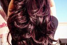 Hair / by Lisa Torok