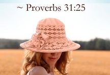 awesome bible verses and quotes / by Susan Shimp Heinrich