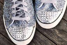 Those shoes I like