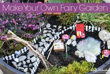Little gardens / Gardens