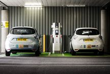 CATUK / On 11th June, we went Charging around the UK in an electric car. We sprinted 2,293 miles in just 17 days, while running 15 events in all 4 corners of the UK, installing PodPoints as we went. We teamed up with our friends over at Renault, who provided us with their latest electric Renault Zoe for the Charge.