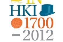 Made in Helsinki / Made in Helsinki -näyttely esittelee muotoilun historiaa 1700-luvulta nykypäivään.   Näyttely Hakasalmen huvilassa 12.6.2012 - 1.9.2013.