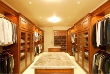 Dream Closet / by Dina Darling-Clark