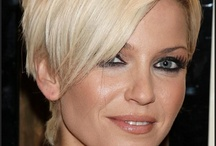 Short Hairstyles for women / by Brandy Torres