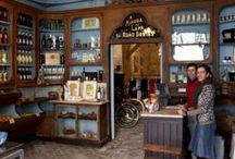 Lisboa where we love to Shop