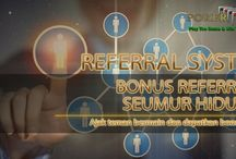 Bonus Referal Judi Poker Online Seumur Hidup