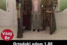 Ah biz Türkler