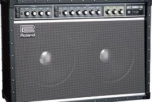 My Fave Amp