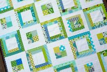 Fresh Quilts / quilts