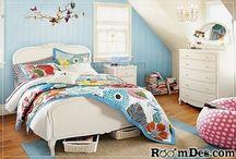 Loralei Bedroom