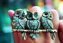 jewels & tattoos  / by Tiffany Howard