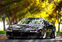 Sick Whips / Cars too fresh.