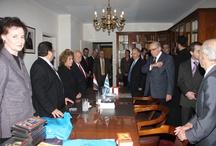Timitiki Vraveusi, Patriarxeio, 22.11.2010