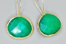 Jewelryy please / by Lea Falk