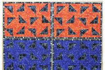 Quilting Jetgirl Patterns