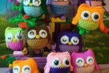 Valla beach Owl Idea's