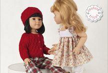 Jolies poupées Cathy Langlois Saison 3
