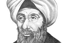 muslim saintis