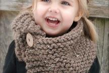 knit / by Geraldine Cross