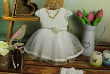 4 TOP OUTFITS for GIRLS ON SPECIAL OCCASIONS! / Those special occasions when you don't know how to dress your little baby girl. Find more inspiring ideas on our website www.babyuniquecorn.com
