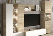 Salones / Muebles para salones