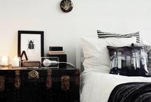 Bedroom / by Alex Morrow