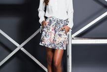 Magenta 2015 Spring / Magenta 2015 Spring Campaign #spring #spring2015 #fashion #magentafashion