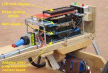 Circuits & Electronics: Arduino