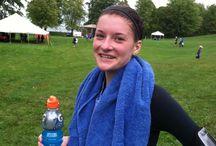 Half Marathons / Training tips, race recaps, training plans, etc.