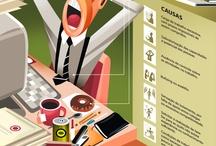 Estresses no Trabalho