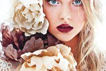 Makeup fashion