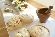 Food at Warwick House / Delicious food options from our extensive menu