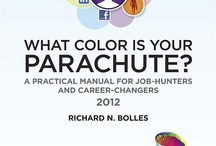 Recommended Reading / by Christine Bolzan / Graduate Career Coaching