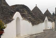 Puglia / Puglia is a beaoutiful region on south Itali. Visit website for more info http://www.pugliaandculture.com
