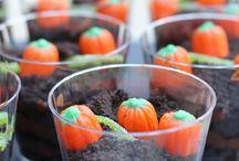 Kindergarten - Pumpkins