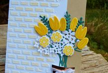 Stampin' Up! - Beautiful Bouquet