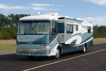 Luxury Motorhomes / Luxury pre-owned motorhomes available for sale at Motorhomes of Texas in Nacogdoches, Texas!