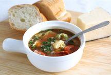 Food: Soups On!
