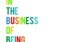 Business / Business is my passion