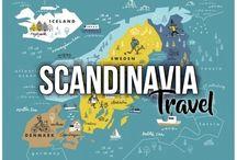 Scandinavia | Travel