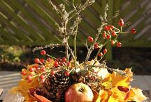 Herbstdeco