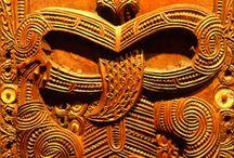 maori a jine afr kmeny