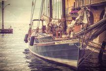 Barche del Garda