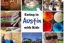 Kid friendly Austin