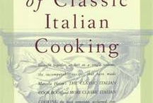Cookbooks / by Ann Minard