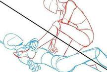 just draw it @,@