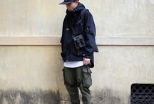 Men's Street / Fashion