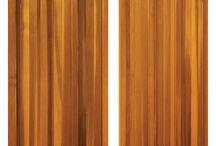 Woodrite Garage Door